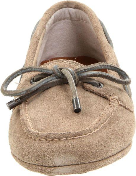Sperry Top-sider Sperry Topsider Womens Naples Driving Boat Shoe in