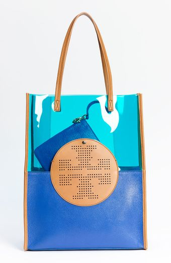 Tory Burch Viva Shopper - Lyst