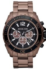 Michael Kors Drake in Brown for Men (chocolate/black) - Lyst