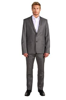 Versace Two Button Suit - Lyst