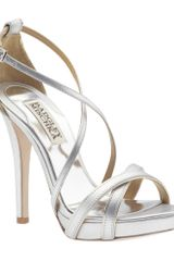 Badgley Mischka Fierce