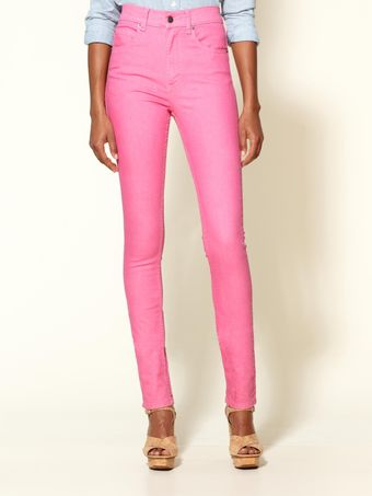 Cheap Monday Second Skin Jean - Lyst
