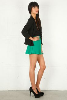 Elizabeth And James Elizabeth and James Bruce Blazer - Lyst