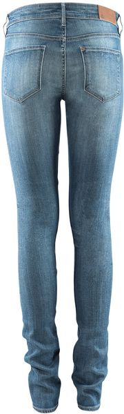 H&m Jeans in Blue (denim) - Lyst