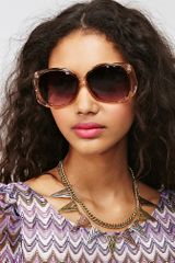 Nasty Gal Marcelle Shades - Lyst