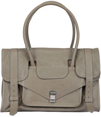 Proenza Schouler Ps1 Keep All Small Top Handle - Lyst