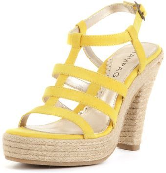 Rampage Keeley Sandals - Lyst