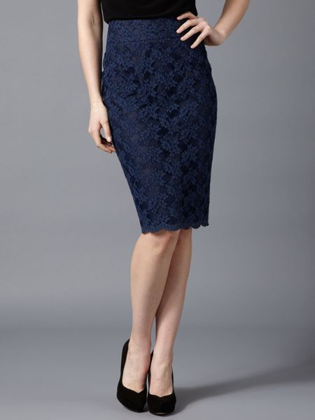Shop for navy blue pencil skirts online at Target. Free shipping on purchases over $35 and save 5% every day with your Target REDcard.