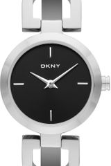 Dkny Ladies Essentials in Silver - Lyst