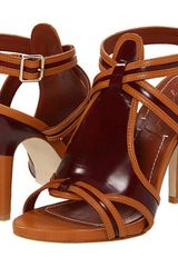 Elizabeth And James Tango in Brown (c) - Lyst