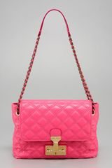 Marc Jacobs The Single Baroque Bag Large - Lyst