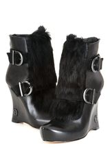 House Of Harlow Arissa 2 Boot - Lyst