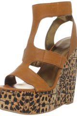 Nine West Nine West Womens Bealright Anklestrap Sandal - Lyst