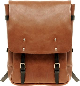 Ally Capellino Ally Capellino Hugh Backpack - Lyst