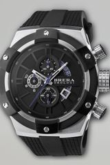 Brera Supersportivo Watch - Lyst
