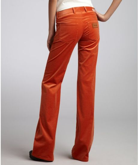 Simple Texas Longhorns Women39s Burnt Orange Breeze Capri Pants