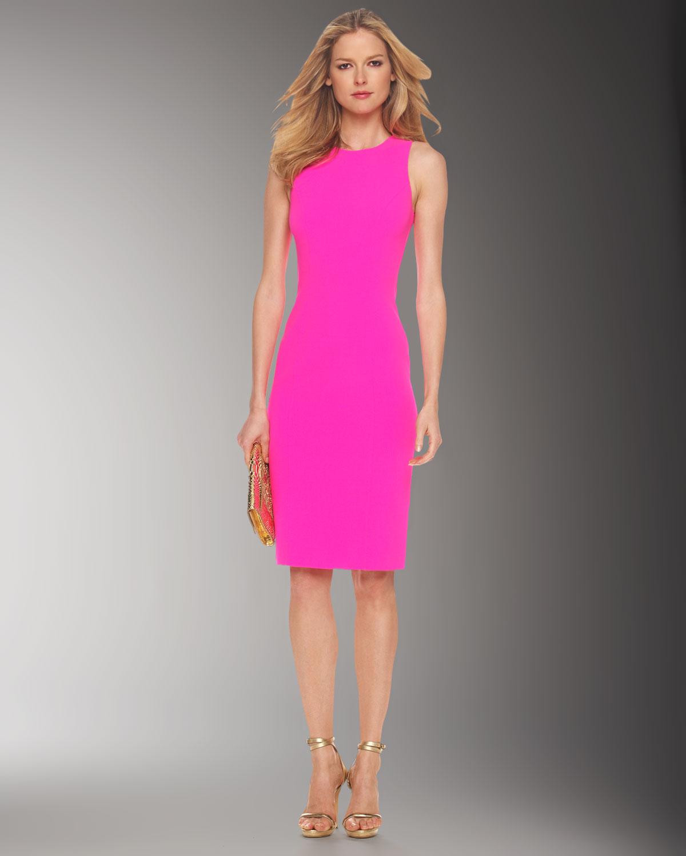 Pink Sheath