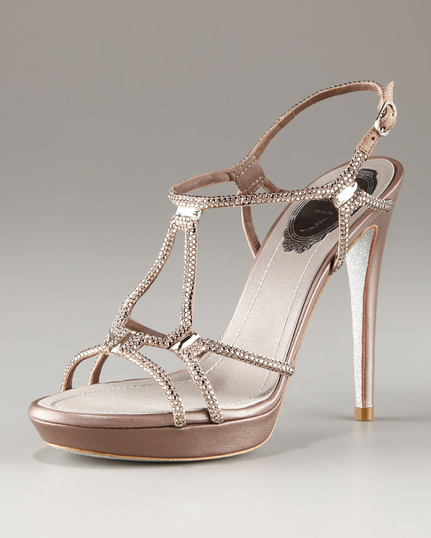 Rene Caovilla Shoes Sale