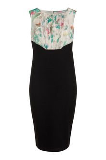 Ted Baker Sammya Dress - Lyst