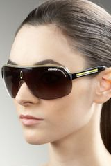 Carrera Top Car Sunglasses - Lyst