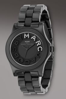 Marc By Marc Jacobs Marco Marc Watch - Lyst