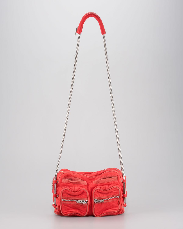 Alexander Wang Pre-owned - Brenda leather handbag kWr2V0
