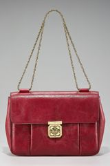 Chloé Elsie Jumbo Shoulder Bag - Lyst