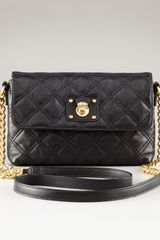 Marc Jacobs Single Quilted Shoulder Bag - Lyst