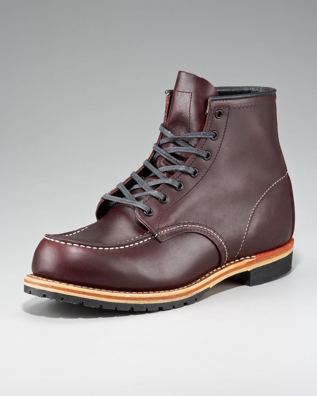 CLASSICRed Wing Shoes OQMHMQ3hUj