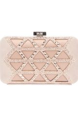 Fabi Esmerarlda Clutch Bag