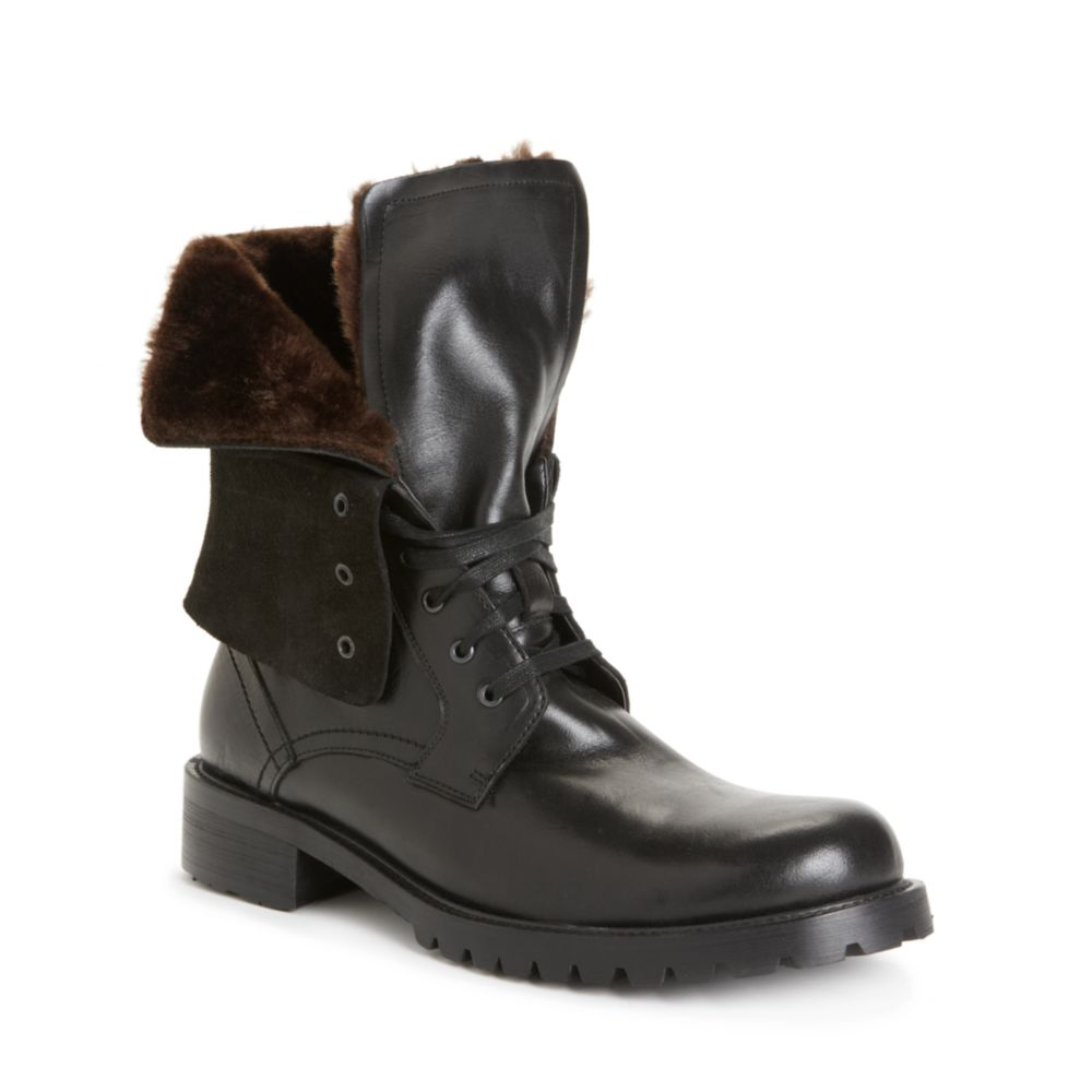 Mens Fur Lined Ugg Boots | Santa Barbara Institute for ...