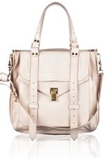 Proenza Schouler Ps Tote Bag in Beige (nude) - Lyst