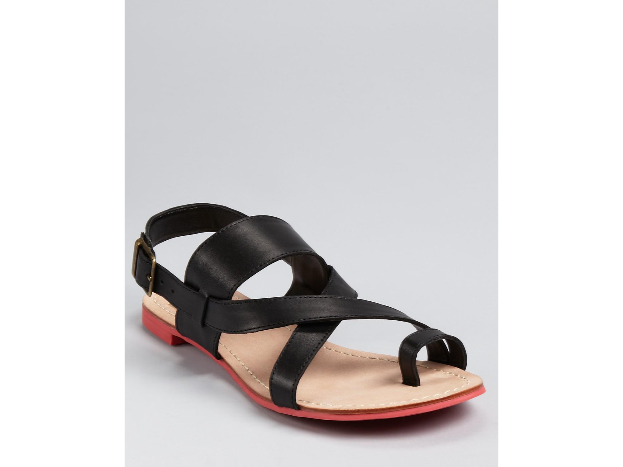 Brown Thomas Flat Shoes