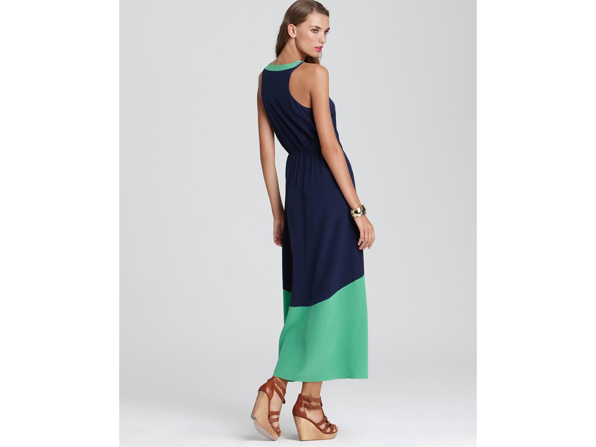 Madison marcus maxi dress