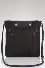 Marc By Marc Jacobs Crossbody Preppy Nylon Sia - Lyst