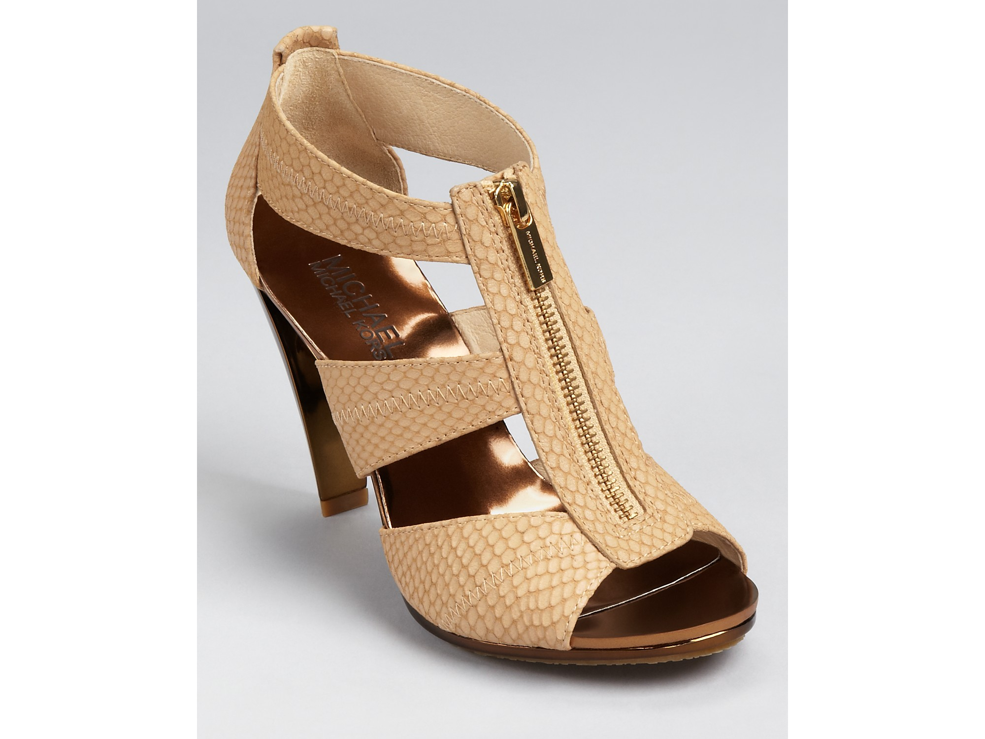 Michael Michael Kors Outlet: Shoes women | Wedge Shoes
