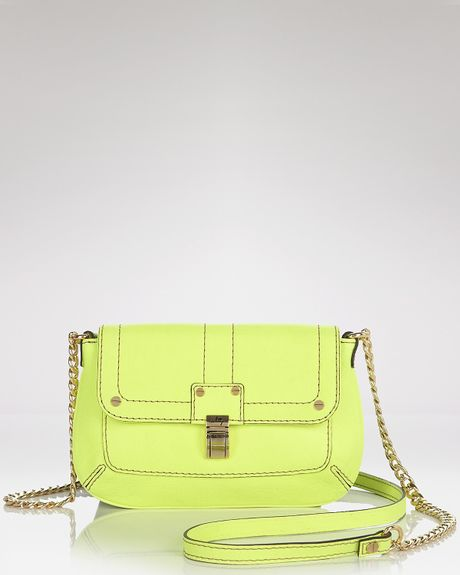 Milly Kelsey Mini Bag  in Green - Lyst