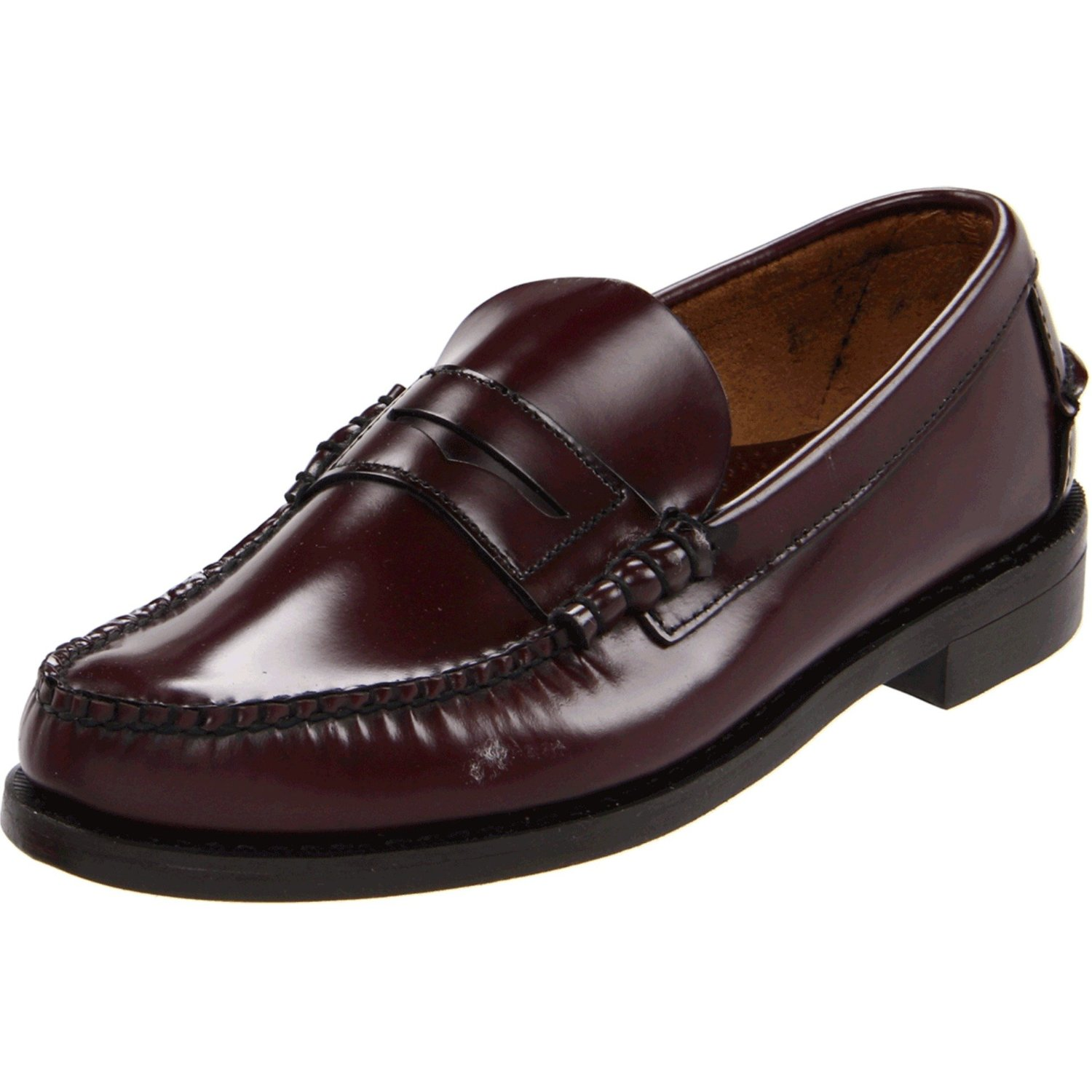 Classic Loafer Shoes Mens