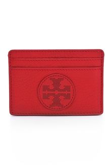 Tory Burch Kipp Slim Card Case - Lyst