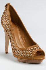 Tory Burch Pumps Regan High Heel - Lyst