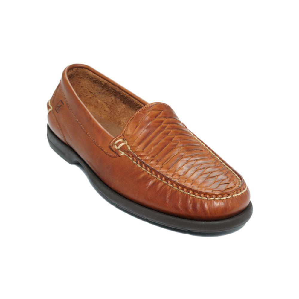 Guy S Slip On Shoes