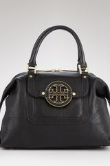 Tory Burch Satchel Amanda