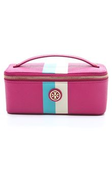 Tory Burch Roslyn Top Handle Cosmetic Case - Lyst
