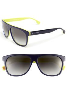 Boss Orange Retro Sunglasses - Lyst