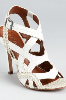 Boutique 9 Sandals Dafnee Strappy - Lyst