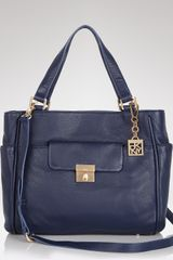 DKNY Tote Work Shopper - Lyst