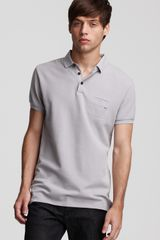 Marc By Marc Jacobs Mj Logo Polo - Lyst