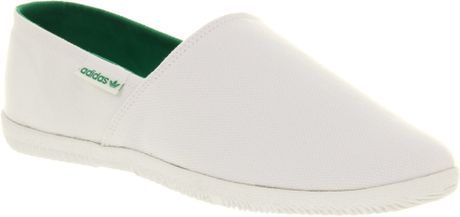 Adidas Adi Drill White fairway in White for Men - Lyst