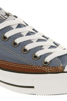 Converse All Star Ox Low Cap Blutan Smu - Lyst