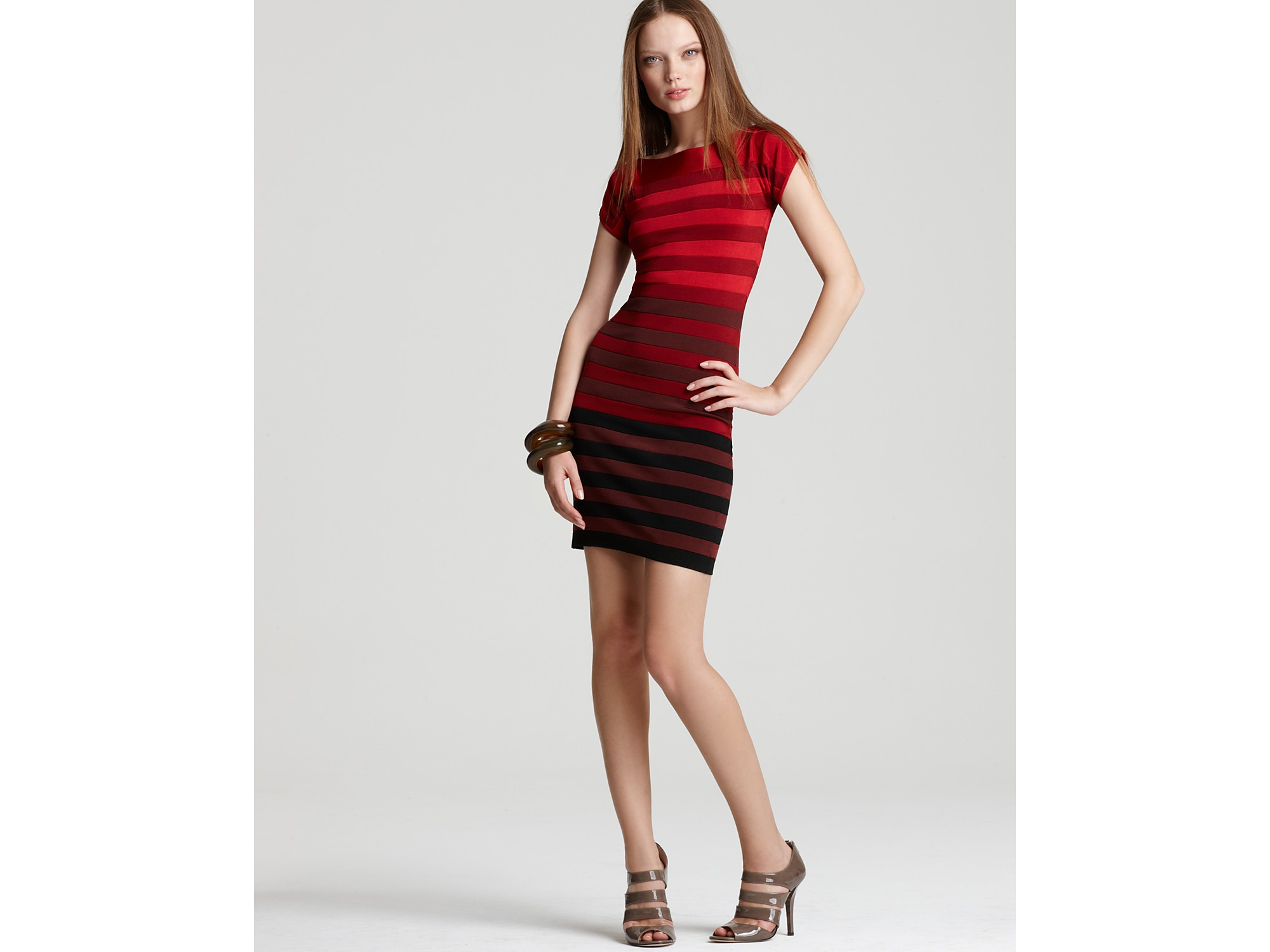 Blood red dress images